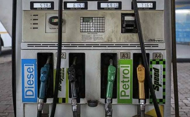 Today petrol, diesel rates in Hyderabad, other major cities - October 1