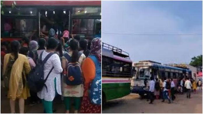 schools, colleges in hyd defy order to extend holiday due to rtc strike, get notices
