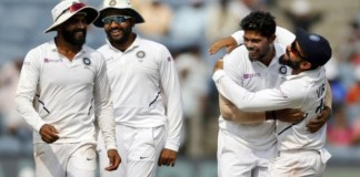 South Africa's Batting under test as India eye clean sweep