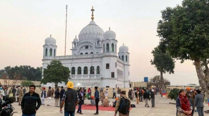 India To Sign Kartarpur Pact Wednesday, Urges Pak To Reconsider $20 Fee