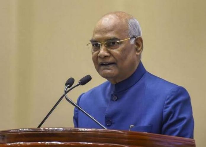 Dhoni Made Ranchi Famous In World Of Cricket: President Of India