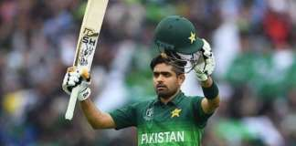 Azam overtakes Virat Kohli, 3rd quickest to 11 ODI hundreds