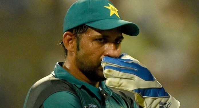 Sarfaraz Sacked As Captain, Azhar Takes Over In Tests,Babar In T20Is for Pak