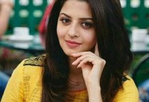 Vedhika pockets Rs 30 lakh?