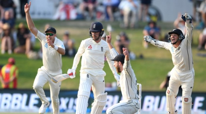 England aim to hit back with a win in the final test vs New Zealand