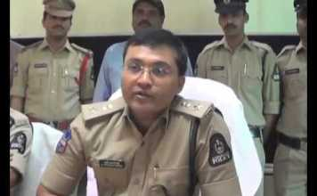 Woman who found burnt in Shamshabad committed suicide, says police