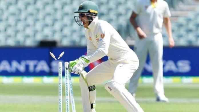 Aus captain Tim Paine continues hilarious sledging against Pakistan