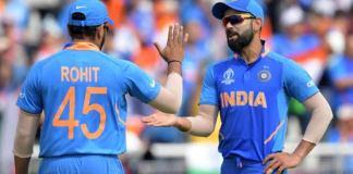 Kohli To Lead India's T20I, ODI Squads vs WI, Shami, Bhuvi Return