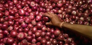 AP govt imports Onions from Egypt, a big relief for consumers