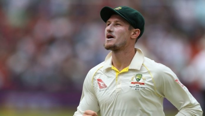 Bancroft omitted of Australia squad for New Zealand Tests