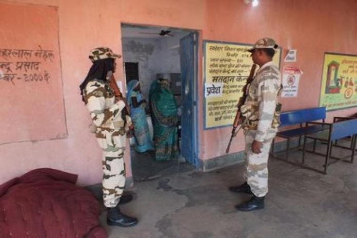 Jharkhand Elections 2019: 1 dead, 2 injured in police firing at polling booth