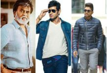 Mahesh, Bunny, Kalyan Ram Vs Rajini in 2020 Race : Sankranthi Box Office