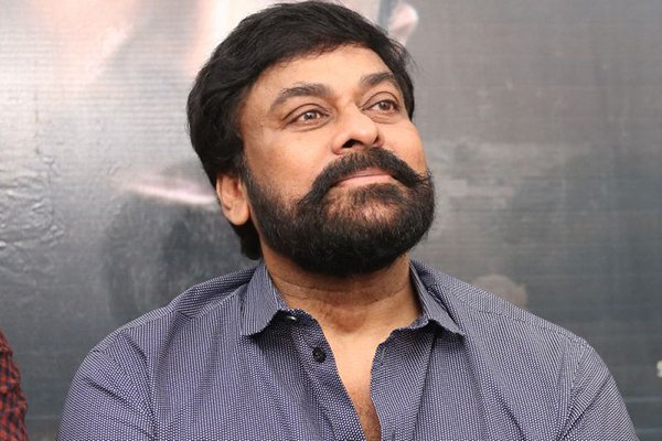 Megastar  Chiranjeevi hails AP Disha act, says women could live freely hereafter