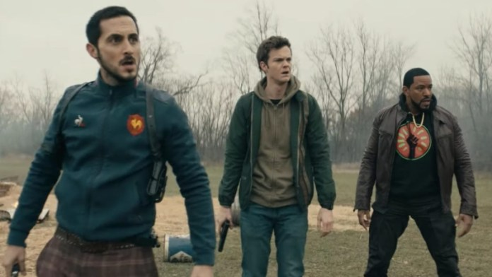 The Boys Season 2 Trailer Teases More of the Same in 2020