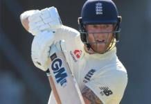 England Dominate in 1st Session on day 2 with Stokes Ton
