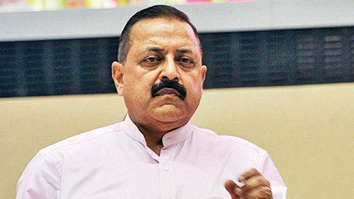 Post-CAA, Move To Deport Rohingya is on cards, States Jitendra Singh
