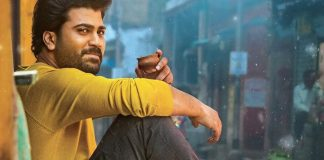 Sharwanand's 'Sreekaram' First Look Is Released