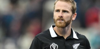 Williamson ruled out of first two India ODIs; Latham to lead