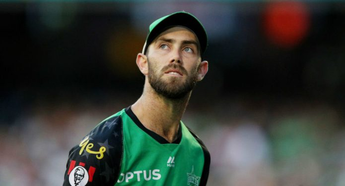 Maxwell to miss South Africa tour due to elbow injury
