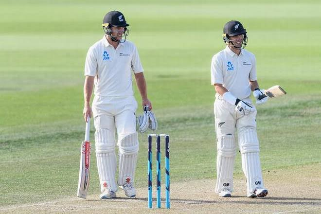 Cleaver 196 sets up New Zealand A's victory push