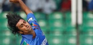 Afghanistan recall Shapoor Zadran for Ireland T20Is