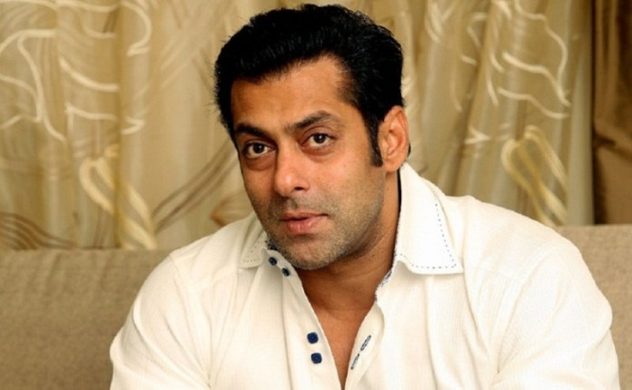 Salman khan financially support 25,000 daily wage workers from the film industry