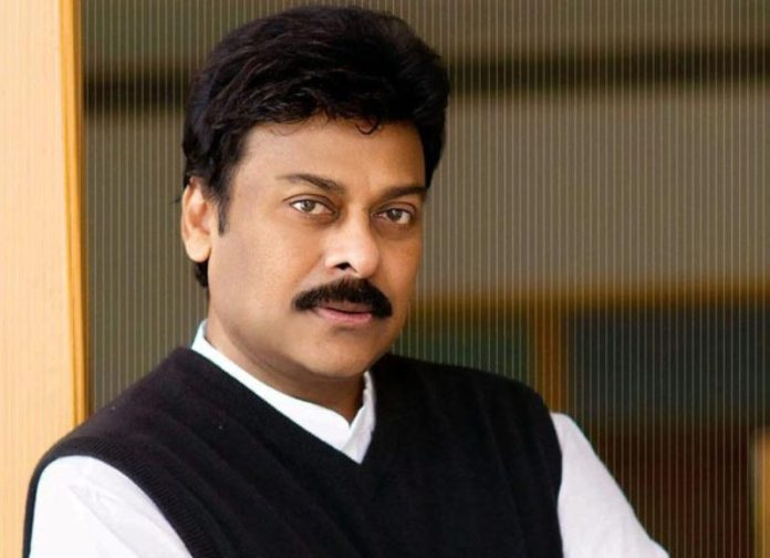 Chiranjeevi About His Upcoming Film