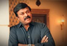 Chiranjeevi's recent announcement about his upcoming projects