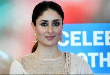 Kareena Kapoor working with Irrfan in the upcoming film
