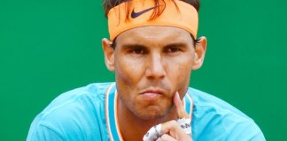 Rafael Nadal First Time Live On Instagram