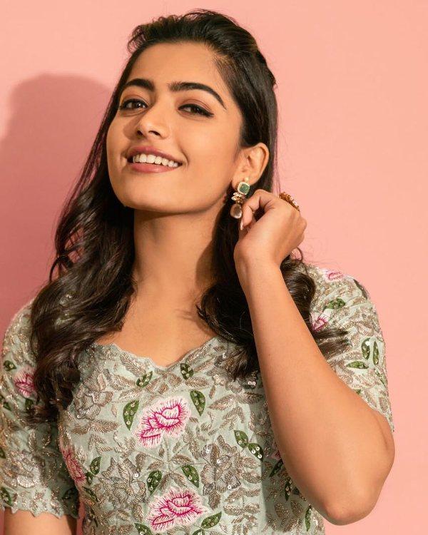 Is Rashmika Mandanna Unlucky?