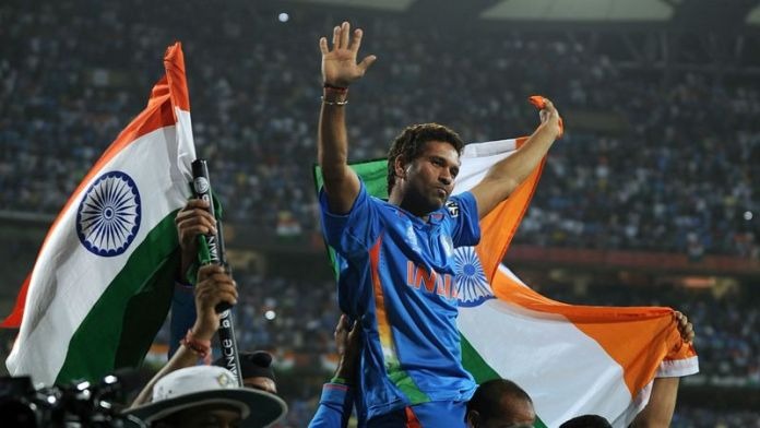 Indian batting legend, Sachin Tendulkar turned 47 today