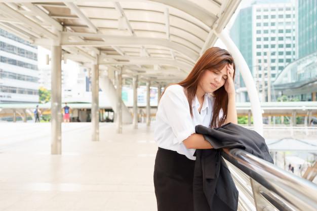 Women, people in semi-urban areas bear the brunt of job losses