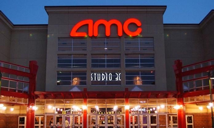 Amazon reportedly in talks to acquire struggling theatre chain AMC