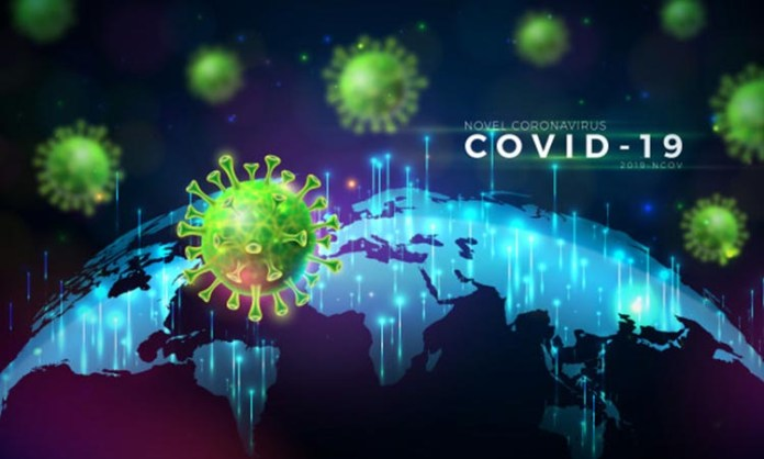 Global COVID-19 cases top 5.5 mn: Johns Hopkins (Ld)