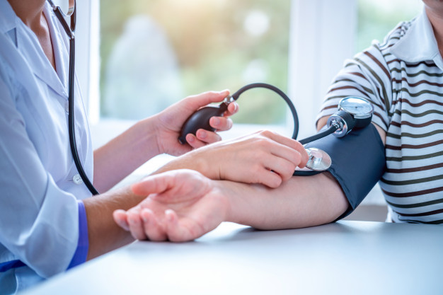 Hypertensive individuals run higher risk of Covid infection: Doctors