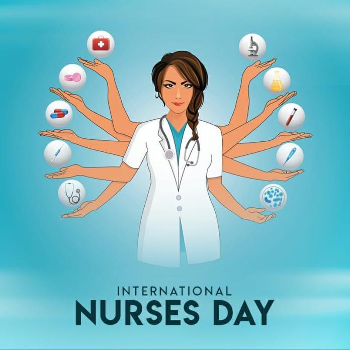 International Nurses Day: B-Town salutes superheroes in scrubs