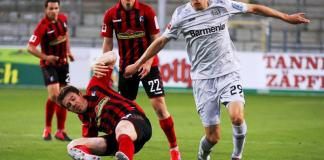 Kai Havertz broke another Bundesliga record