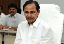 Telangana CM's sense of humor