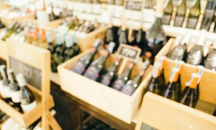 Liquor shops to open in some Jharkhand areas