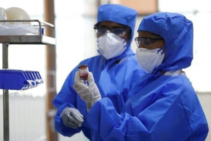 The total number of corona virus cases in Odisha