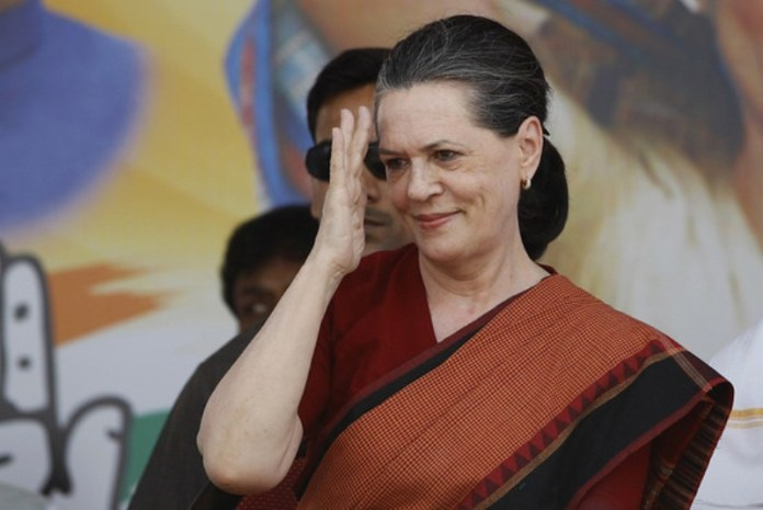 Sonia writes to PM over scarcity of black fungus drugs