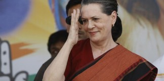 """Collect train fares from migrants at this hour is """"disturbing"""" :Sonia Gandhi"""