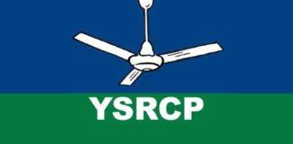 YSR Congress government had removed Nimagadda Ramesh
