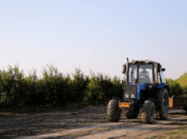 Healthy monsoon rains to limit tractor volume fall in FY21