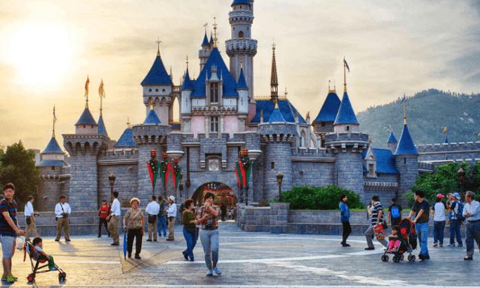 Hong Kong Disneyland reopens after 6 months