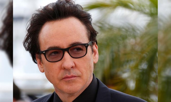 John Cusack attacked while filming Chicago protests