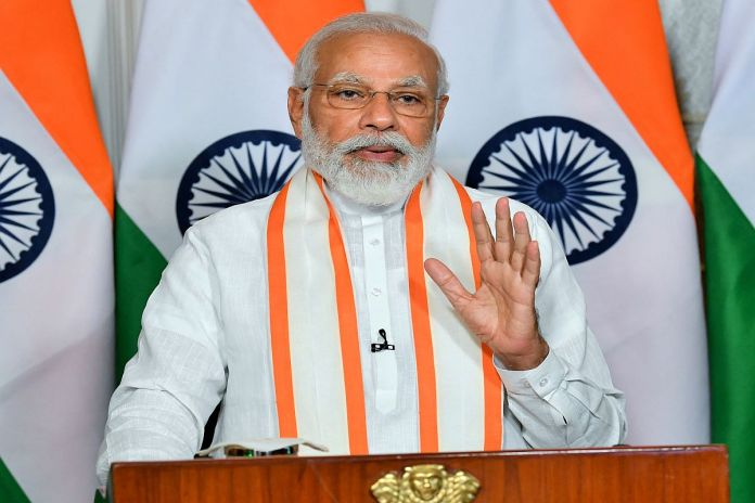 Coal sector out of decades of lockdown: PM launches commercial mining auctions