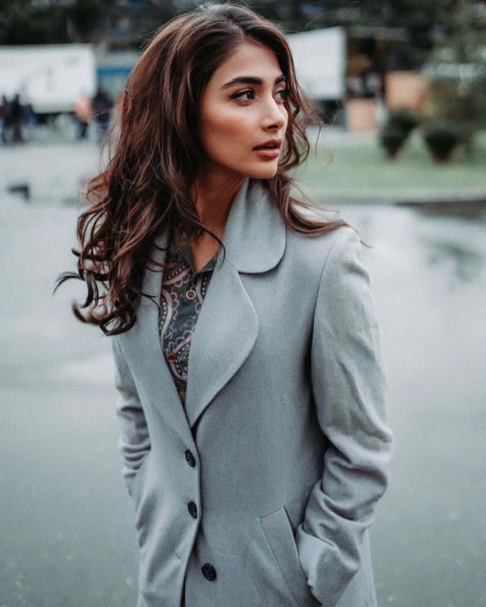 Pooja Hegde – Pic of the Day