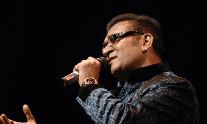 Singer Abhijeet Bhattacharya's son tests COVID-19 positive